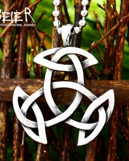 Adogeo 316L Stainless Steel Norse Viking Necklace  Men Gift  Fashion Jewelry Unique Pedant High Quality Fashion Jewelry  LP213